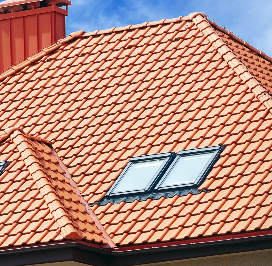 Rénovation toiture classique