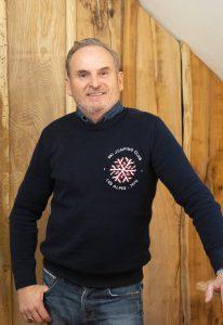 Jean Marc Secula, Artisan en Essonne